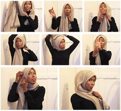 Basma Kahie aka Basma K Styles is a stylish fashion blogger based in the UK, her taste in fashion is so great and her hijab style is outstanding, and I believe it would suit everyone's face shape! Everytime I share…