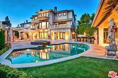 70 best Dream Homes images on Pinterest | Dream houses, House ...