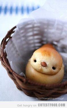 KuKu Bread!!