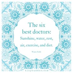 The Six Best Doctors