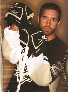 Max Talbot <3 COME BACK TO PITTSBURGH!