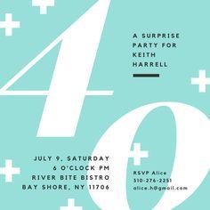 Diseña invitaciones de cumpleaños personalizadas aun sin ser diseñador. Ahora todos pueden diseñar como un profesional, con Canva. ¡Pruébalo, es gratis!