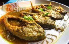 Easy Steam Hilsha Fish Recipe : Nadia Natasha Image: Nadia Natasha Cooking Time: 30 Minutes