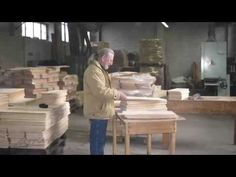 VIDEO #9 - THE SEARCH FOR WOOD - Tronnixx in Stock - http://www.amazon.com/dp/B015MQEF2K - http://audio.tronnixx.com/uncategorized/video-9-the-search-for-wood/