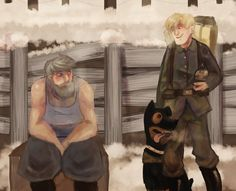 Valiant Hearts: Some will survive... by Wolfmania013 on DeviantArt