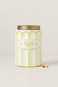 Illume Boulangerie Incremental Jar #anthropologie