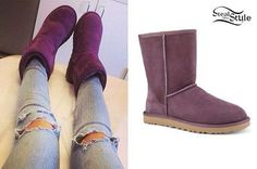 UGG boots, ($39.9). Loving these. Remember winter is here. Dont wait until youre frozen to get what you need.
