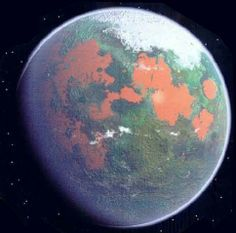 Drall (planet)