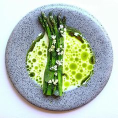 asparagus • herbs • burnt smoked • milk • garlic • fennel by@teidukevicius via @PhotoAroundApp. Use #chefsplateform for get featured!#foodstyle#food#foodie#foodpic#hungry#instafood#eat#eating#gourmet#foods#yum#yummy#chefslife#chefstalk#foodgasm#foodstagram#foodporn#chef#culinary#truecooks#gastronogram#instachef#wildchefs#repost#fresh#foodphotography#tasty#delicious