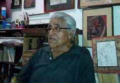 """La Fundación Cultural """"Miguel Cabrera"""" expone a Tres Grandes del Grabado"""