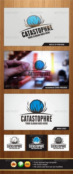 Meteor Logo — JPG Image #professional #website • Available here → https://graphicriver.net/item/meteor-logo/6132433?ref=pxcr