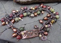 Jean A. Wells Handcrafted Artisan Jewelry: Introduction Post for Artisan Whimsey