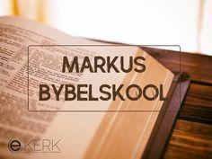 Markus Bybelskool | Markus 15