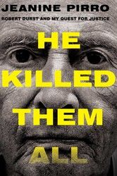 He Killed Them All   Book by Jeanine Pirro   Official Publisher Page   Simon & Schuster