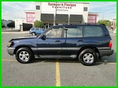 new offer Toyota : Land Cruiser Base Sport Utility 4-Door 2005 toyota land cruiser base sport utility 4 door 4.7 l Price: $24995.0 Ends on : 2014-11-10 ...