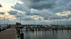 Naples Florida Time Lapse Photography, via YouTube.