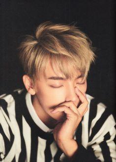 Donghae King