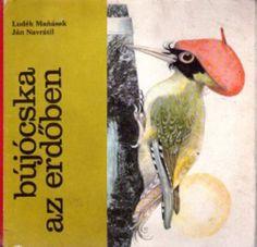 Gyerekkorunk kedvenc könyveinek válogatása: Bújócska az erdőben Cover, Animals, Animales, Animaux, Animal, Animais