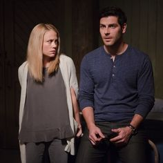 Grimm Season 5 Spoilers: Will Adalind Tell Nick She Is A Hexenbiest Again? #news #fashion