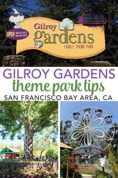 Super Ideas Travel Tips California Bay Area Gilroy California, California Travel, Travel With Kids, Family Travel, Gilroy Gardens, Kid Friendly Vacations, Family Vacations, Sonoma Wine Country, Family Theme