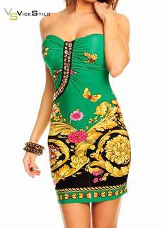 Un vestido ideal para alguno de tus próximos eventos!! www.vicestilo.com