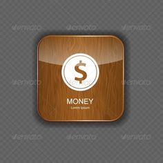 Money Wood Application Icons
