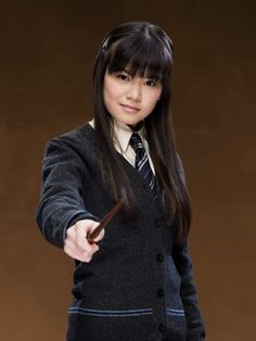 Still of Katie Leung in Harry Potter and the Order of the Phoenix (2007)