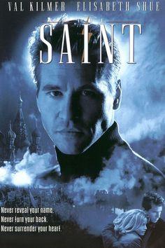 The Saint 1997 full Movie HD Free Download DVDrip