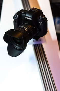 $30 IKEA Camera Slider - Here is a way to build a simple. effective, and wildly inexpensive camera slider in about an hour. This slider is simple to build with basic tools and has a weight capacity of 11lbs!