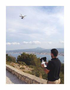 El Cabo de San Antonio a vista de #drone. #greenflamingos #denia #javea #film #cabodesanantonio #filmmaker #video