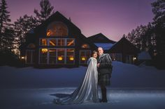 Trillium Resort is a dream location for couples looking for a mini-destination wedding deep in the heart of beautiful Muskoka. Destination Wedding, Wedding Venues, Resort Spa, Darth Vader, Weddings, Awesome, Winter, Beautiful, Wedding Reception Venues