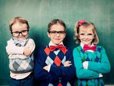 According to a new study out of the University of Essex Institute For Social and Economic Research, found that birth order was a large determining factor. First Born Child, Birth Order, Nerd Herd, Teacher Favorite Things, Kids Events, Babysitting, School Days, School Stuff, High School