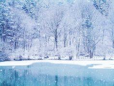 Photo of beautiful Christmas wall paper | Winter Christmas Wallpapers, Christmas Winter Desktop Wallpaper