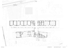 Galería de CFT ARAUCO DUOCUC / GDN Architects - 10 Schools, Floor Plans, Chile, Architecture, Wedge, School, Chilis, Floor Plan Drawing, Chili