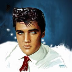 "( 2015...2016 † IN MEMORY OF ELVIS AARON PRESLEY ) † ♪♫♪♪ Elvis Aaron Presley - Tuesday, January 08, 1935 - 5' 11¾"" - Tupelo, Mississippi, USA. Died; Tuesday, August 16, 1977 (aged of 42) Resting place Graceland, Memphis, Tennessee, USA. Education. L.C. Humes High School Occupation Singer, actor Home town Memphis, Tennessee, USA. Cause of death: (cardiac arrhythmia). ""Mr Hollywood"" The Art of Betty Harper"""
