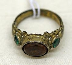 Object Name  Ring  Date  18th century