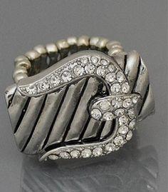 Country Girl Fashions, LLC - Fashion Belt Buckle Stretch Ring, $8.99 (http://www.countrygirlfashionsonline.com/products/fashion-belt-buckle-stretch-ring.html)