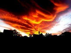 ΡΟΔΟΣ ΗΛΙΟΒΑΣΙΛΕΜΑ 1/12/15 Weather, Celestial, Sunset, Gallery, Outdoor, Outdoors, Roof Rack, Sunsets, Outdoor Games