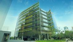 Edifício Jacarandá: prédio em São Paulo tem certificação LEED Platinum