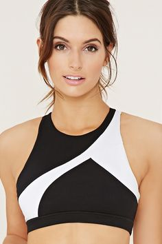 High Impact - Sports Bra - Activewear - 2000185262 - Forever 21 EU English