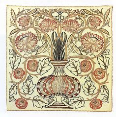 William Morris 1880
