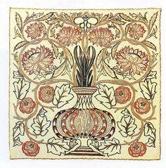 William Morris 1880