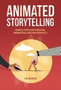 Art Credits - Animated Storytelling: Simple Steps For Creating Animation and Motion Graphics [Book]