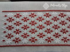 Embroidery Patterns, Hand Embroidery, Labor, Bargello, Printing On Fabric, Diy And Crafts, Cross Stitch, Textiles, Needlecrafts
