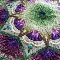 """""""Zen Garden"""" -Margaret Solomon Gunn"""