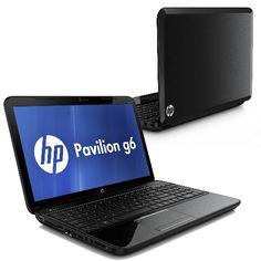 netbooks HP