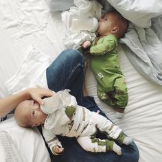Such sweetness!!! #babies