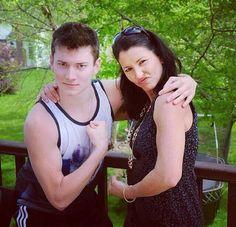 is ashleymariee dating mitch