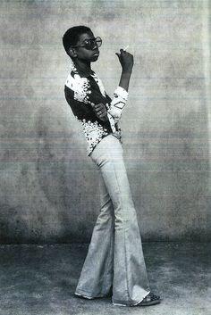 The African Dolce Vita – the photographs of Malick Sidibe'* | Campari and Sofa