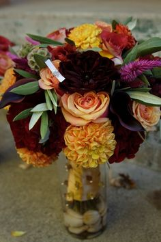 Fall Wedding Bouquets | fall wedding bouquets, inspiration boards ideas and trends